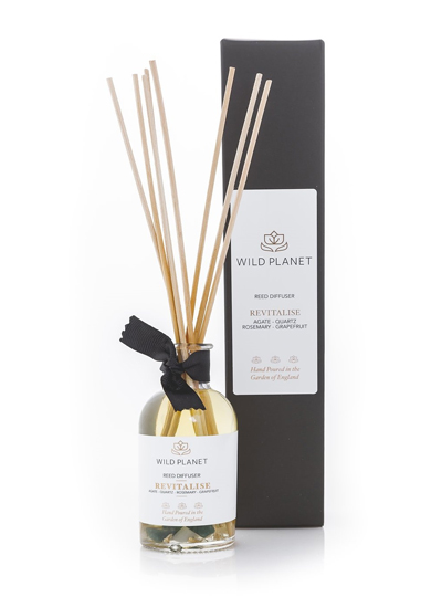 Wild Planet at Dragonfly - Revitalise Diffuser