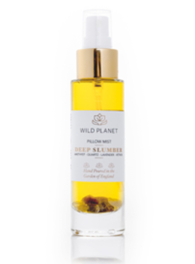 Wild Planet at Dragonfly - Deep Slumber Pillow Mist