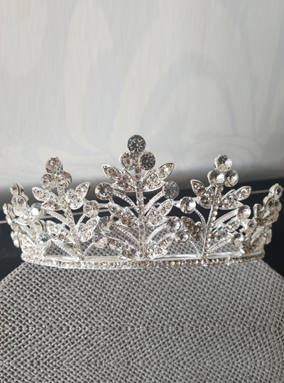 The Avalon Tiara