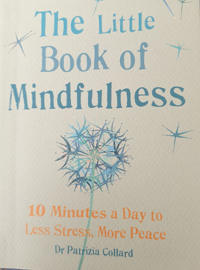 The Little Book of Mindfulness - Dr Patrizia Collard