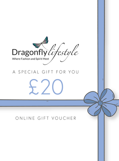 Dragonfly Lifestyle Giftcard