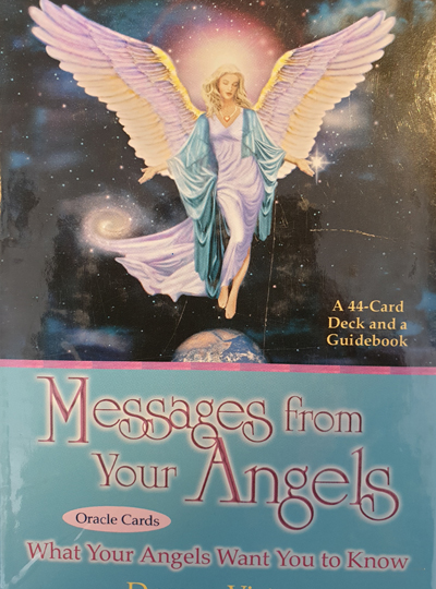 Messages from Your Angels - Oracle Cards